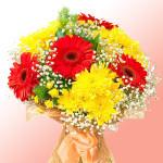 """Букет цветов """"Весенний день"""""""