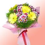 """Букет цветов """"Моя прелесть"""""""
