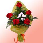 """Букет цветов """"Кокетка"""""""