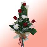 """Букет цветов """"Великолепные отношения"""""""