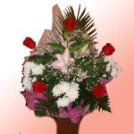 """Букет цветов """"Гармония жизни"""""""