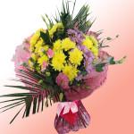 """Букет цветов """"Прекрасный день"""""""