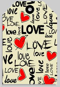 Влюбленные-подарки